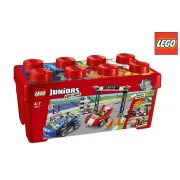 Ghegin Lego Juniors Auto Da Rally 10673