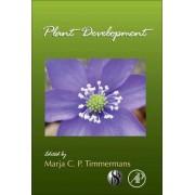 Plant Development: Volume 91 by Marja Timmermans