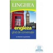 Engleza. Ghid de conversatie cu dictionar si gramatica