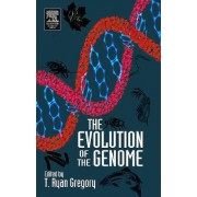 The Evolution of the Genome by T. Ryan Gregory