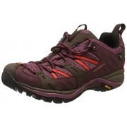 Merrell Siren Sport Gore-Tex, Zapatos de Low Rise Senderismo para Mujer, Morado (Huckleberryhuckleberry)