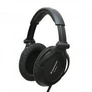 Sennheiser HD 380-Pro Fone de Ouvido Circumaural, Monitoramento