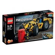 Конструктор LEGO Technic Карьерный погрузчик