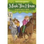 Magic Tree House 10 by Mary Pope Osborne