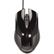 Mouse Hama Gaming Urage Evo Black