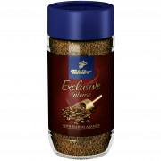 Cafea instant, 100g, TCHIBO Exclusive Intense
