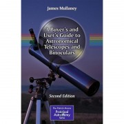 Springer Verlag Carte A Buyer's and User's Guide to Astronomical Telescopes and Binoculars