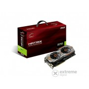 Card video gaming Asus Matrix GTX 980 Ti 6GB GDDR5 (384 Bit) (MATRIX-GTX980TI-6GD5-GAMING)