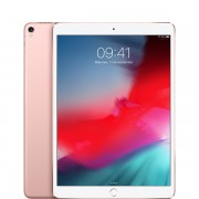iPad Pro de 10.5 pulgadas con Wi-Fi + Cellular 64 GB Color oro rosa