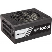 Sursa Corsair RM1000i, 1000W, 80 Plus GOLD, Full Modulara