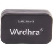 VARDHRA Shoe shiner Shiner(60 ml, Black)