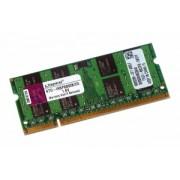 NB MEMORY 2GB PC5300 DDR2/SO KTD-INSP6000B/2G KINGSTON