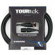 Samson SATM20 Tourtek Microphone Cable (20 ft.)