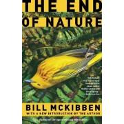 The End of Nature by Schumann Distinguished Scholar Bill McKibben