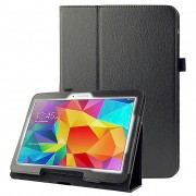 Husa piele Samsung Galaxy Tab 4 10.1 SM-T530 Stand