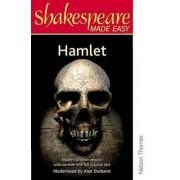Shakespeare Made Easy - Hamlet by Alan Durband