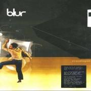 Blur - Starshaped (0724349089990) (1 DVD)