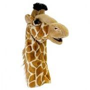 The Puppet Company - Long-Sleeved Glove Puppets - Giraffe
