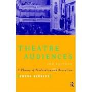 Theatre Audiences by Susan Bennett