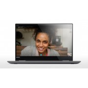 "Ultrabook Lenovo Yoga 720, 13.3"" Full HD Touch, Intel Core i7-7500U, RAM 8GB, SSD 256GB, Windows 10 Home, Gri"