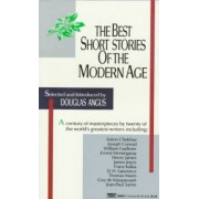 Best Short Stories Modern Age (Faw) by Douglas Angus
