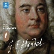 Various Artists - The Very Best Of Handel (0094636342320) (2 CD)