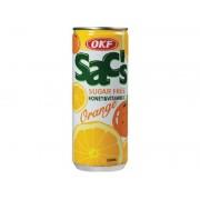 OKF Sac's Orange, Can 0.240