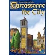 Carcassonne The City