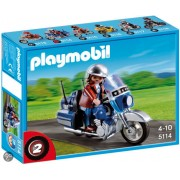 Playmobil Touring - 5114
