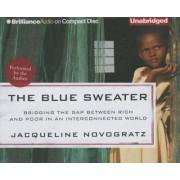 The Blue Sweater by Jacqueline Novogratz