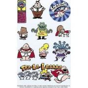 Captain Underpants Extra-Crunchy Book o' Fun: Vol 2 by Dav Pilkey
