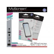 Folie protecție ecran Myscreen pentru Samsung SM-G375 Galaxy Ace 4, cristal/antireflex (GP-47287)