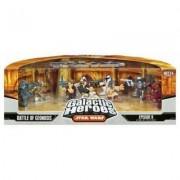 Star Wars Galactic Heros Episode II Attack Of The Clones: Battle Of Geonosis by Hasbro