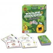 Exact Change Card Game by Continuum Games