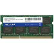 Memorie Laptop A-DATA SO-DIMM DDR3, 1x8GB, 1333MHz, CL9 (Retail)