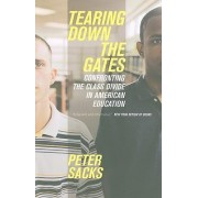 Tearing Down the Gates by Peter Sacks