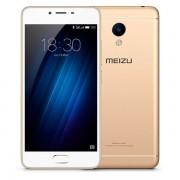 Meizu M3S (16+2 Gb) Blanco / Oro