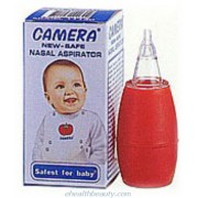 """Аспиратор за нос """"Camera"""""""