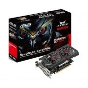 ASUS AMD Radeon R7 370 4GB 256bit STRIX-R7370-DC2-4GD5-GAMING