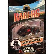 Disney Park Racer Star Wars Darth Vader Diecast Model Car Racers NEW
