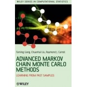 Advanced Markov Chain Monte Carlo Methods by Faming Liang