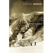 Annapurna by Maurice Herzog