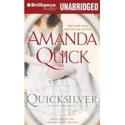 Quicksilver by Amanda Quick