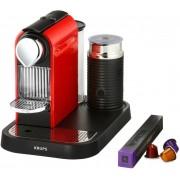 Nespresso xn730540 8 Cups Coffee Maker(Red)