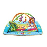 Tiny Love Tapis d'éveil Gymini Kick & Play