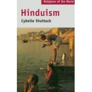 Hinduism by Cybelle Shattuck