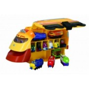 Gentuta transport SuperTrenulet Chuggington