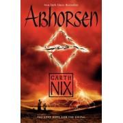 Abhorsen by Garth Nix