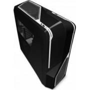 Carcasa NZXT Phantom 410 window fara sursa neagra + alb
