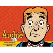 Archie: The Classic Newspaper Comics v. 1 by Bob Montana